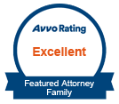 Avvo Featured Family Law Attorney