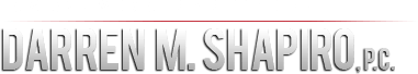 Logo of Law Office of Darren M. Shapiro